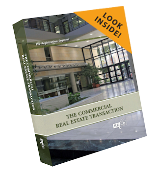 Broker fees for commercial real estate