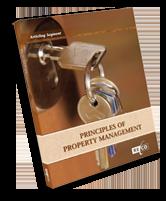 Salesperson-Principles of Property Management