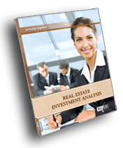 Salesperson-Real Estate Investment Analysis
