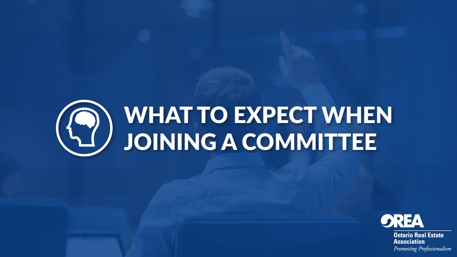 What To Expect When Joining a Committee Thumbnail