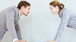 how to avoid things that make conflict worse