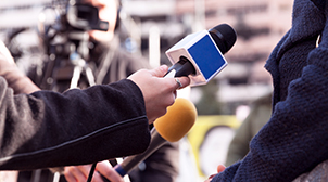 top 3 tips on preparing for media interviews