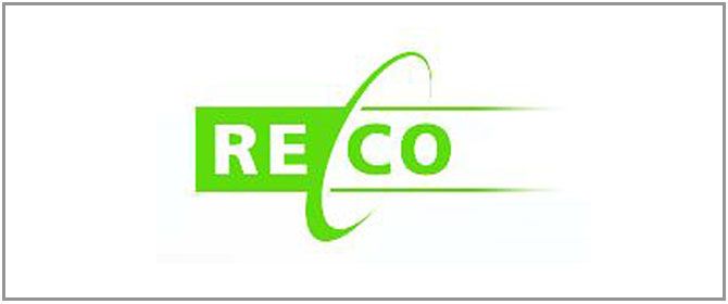 RECO banner