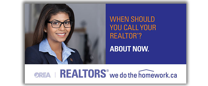 REALTOR Value ad