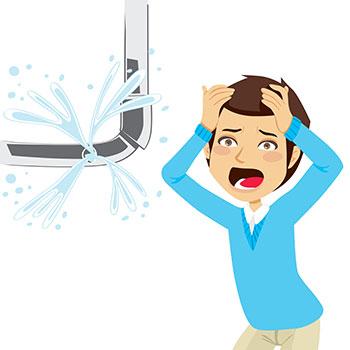 Kitec plumbing can cause problems