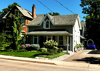 The rise of heritage conservation districts