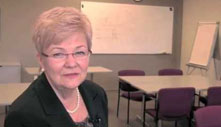 Marg Gourlay OREA Graduate video thumbnail